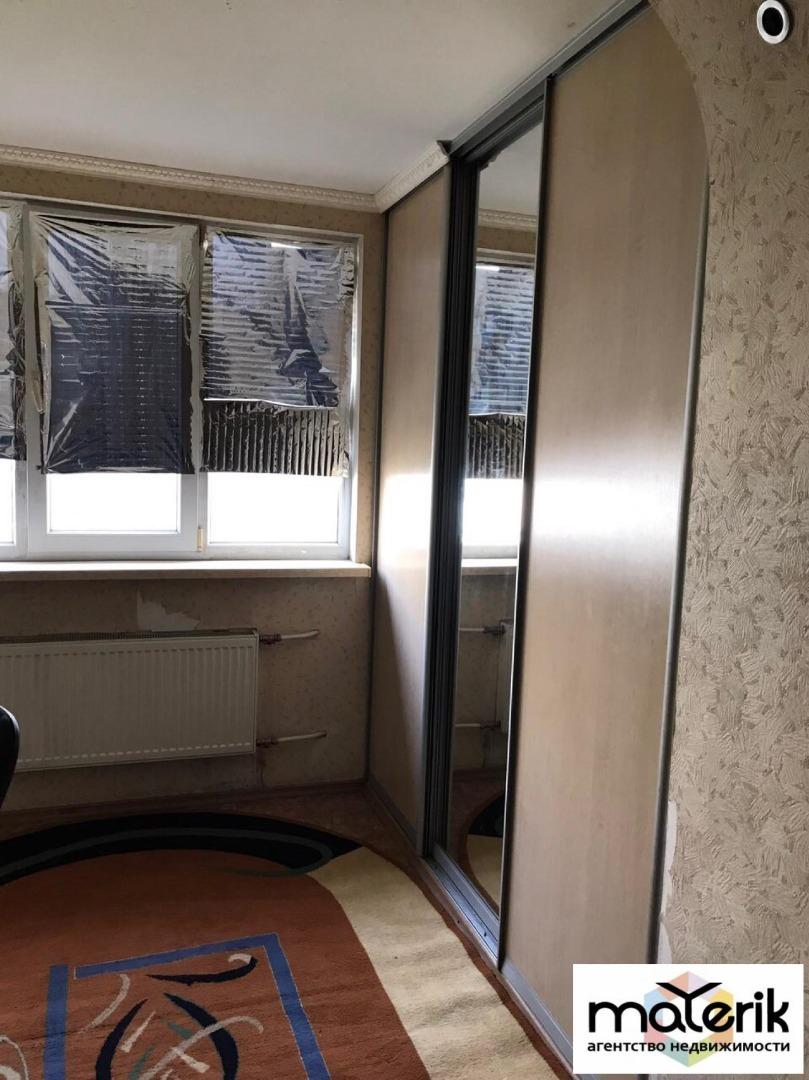 продажа трехкомнатной квартиры номер A-155957 в Суворовском районе, фото номер 9